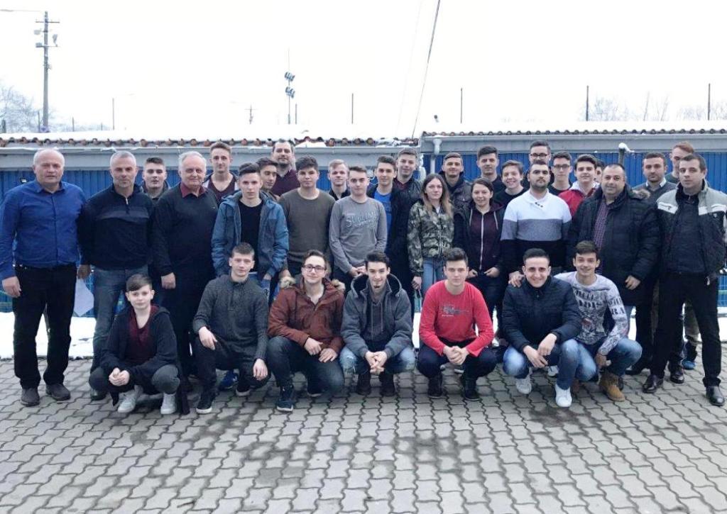 27 noi arbitri în fotbalul judeţean