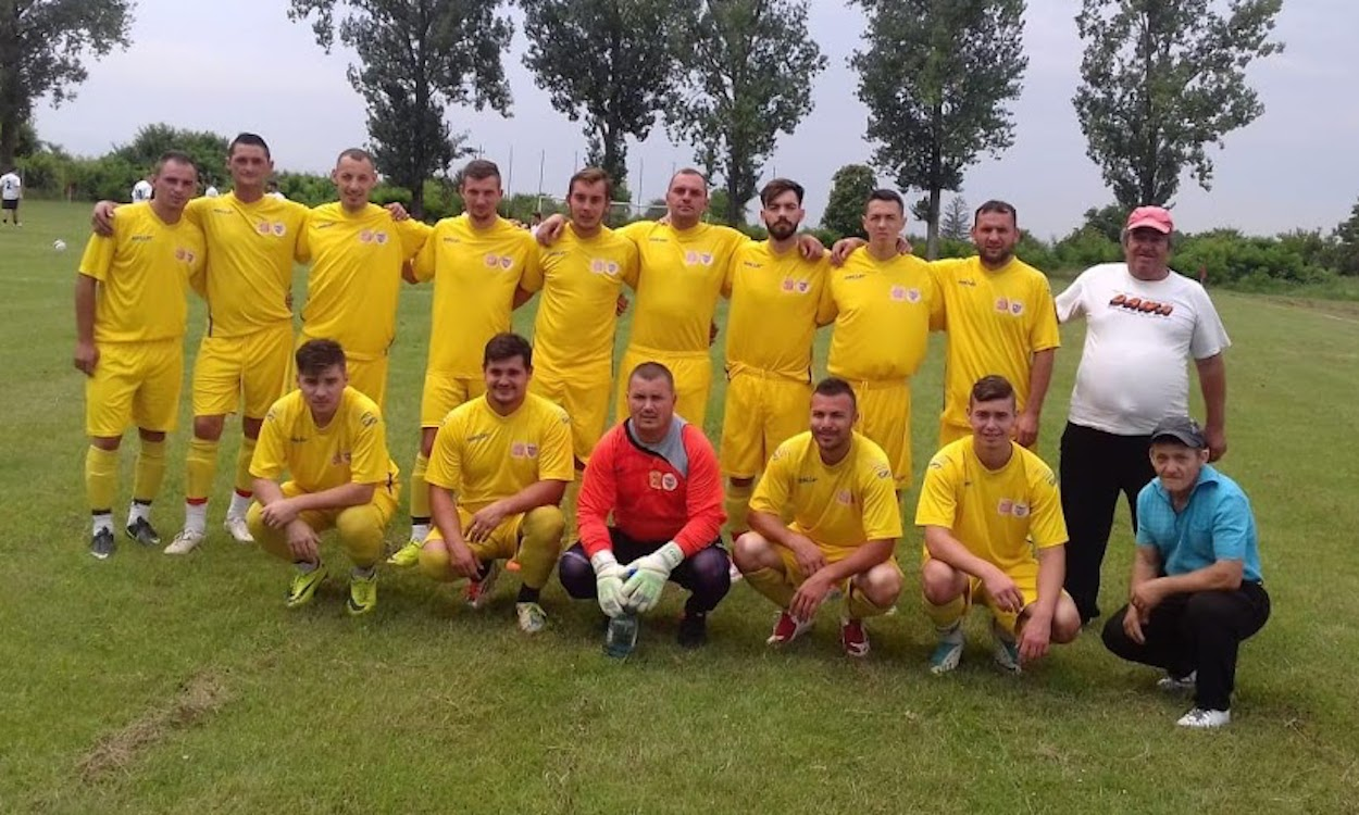 Cupa Satelor, zona Seleuș: Bocsig s-a calificat cu trei victorii