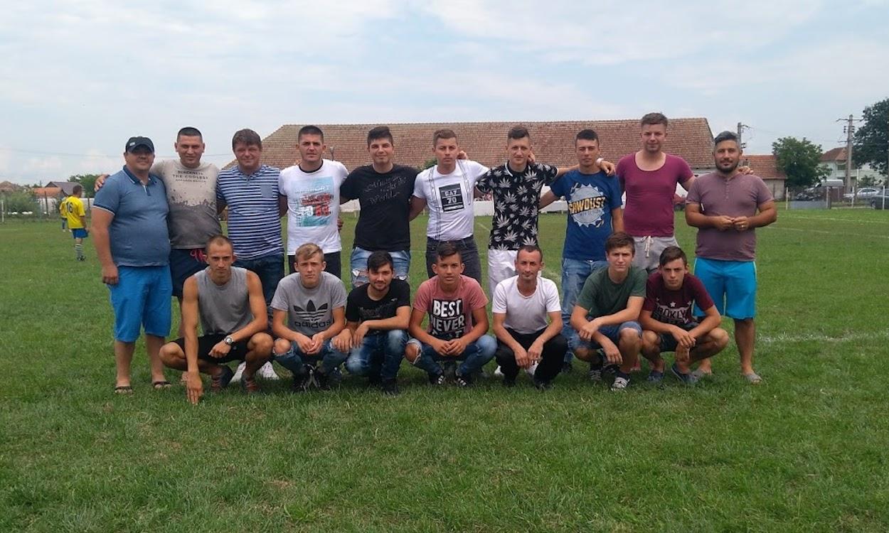 Cupa Satelor, zona Apateu: Șepreuș s-a calificat în semifinale