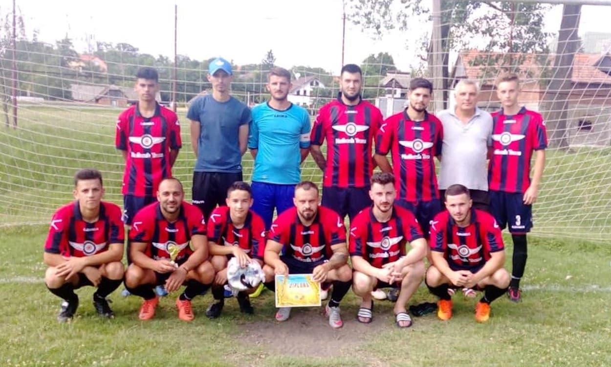 Cupa Satelor 2018, zona Vinga: Athletic Vinga s-a calificat în semifinale cu victorii pe linie