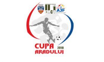"""Start la Cupa Aradului cu șase partide: Șiria, UTA, Șimand și Vinga se duelează pe """"Motorul"""" la juniori A"""