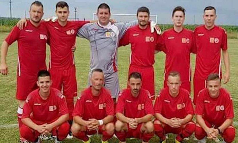 Liga V etapa 2: Doar șase echipe au punctaj maxim, Iratoșu și Tîrnova conduc cele două serii la golaveraj