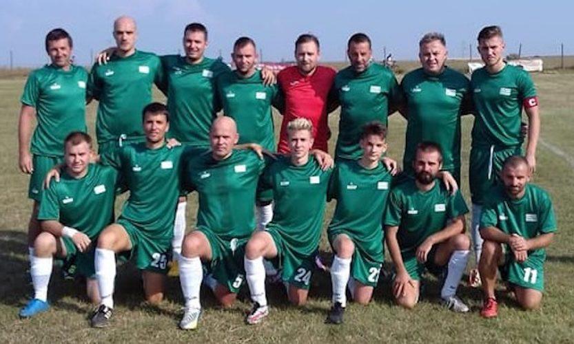Liga a VI-a, prima etapă: Academia Brosovszky, Viitorul Arad și AS Vârfurile debutează cu dreptul!