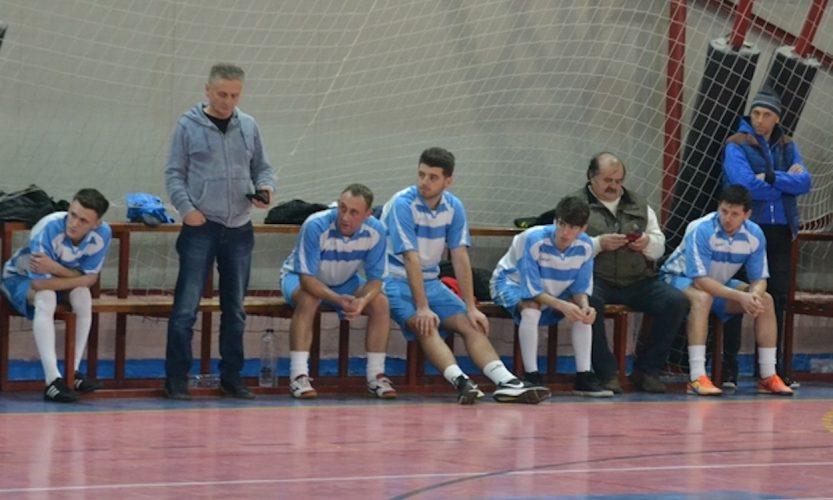 Liga a V-a, etapa 3: Secusigiu, Aluniș și Târnova au maxim de puncte