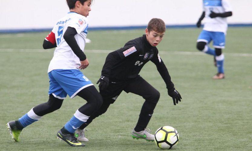 Record de participanţi în Cupa Satelor U13: Aproximativ 800 de copii din judeţul Arad au luptat pentru un loc în semifinalele din primăvară