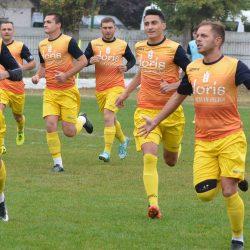 Liga a IV-a Arad, etapa a 27-a: Pecica e noua campioană județeană