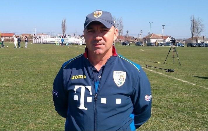 """Printre obiectivele lui Vlădoiu la FRF: """"Investiții în copii și juniori și readucerea oamenilor pe stadioane"""""""