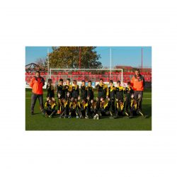CS ATLETICO ARAD castiga faza judeteana a Campionatul National U11 (n.2008)
