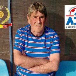 120 de ani de fotbal la Arad: Dorin Peii, de 51 ani în slujba fotbalului