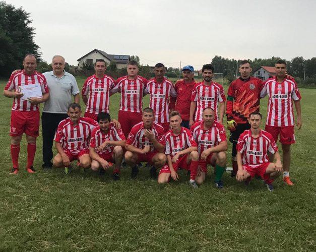 Cupa Satelor, zona Sânpaul: Agronomia s-a calificat în semifinale