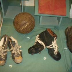 120 de ani de fotbal la Arad: Din viața echipei din Chișineu Criș...care a purtat și numele Patria
