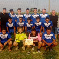 Semifinalele Cupei Satelor, zona Pilu: Voința Zărand, victorii pe linie