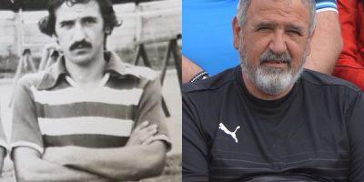 """""""120 de ani de fotbal la Arad"""", Virgilius Stamate – unul dintre cei mai buni marcatori din istoria Lipovei: """"Fotbaliștii adevărați trebuie să aibă caracter!"""""""