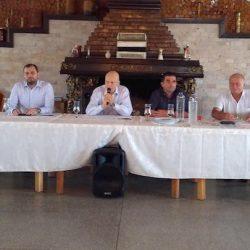 Afiliaţii au aprobat noul statut al AJF Arad