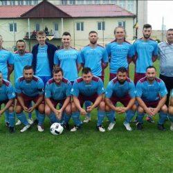 Liga a V-a, etapa a 2-a: Bujac, Iratoșu și Ghioroc au făcut scorurile weekendului