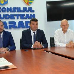 120 de fotbal la Arad: Lansare de carte, expoziție de fotografii vechi și meciul cu Rădoi, Contra, Belodedici și ceilalți, pe teren