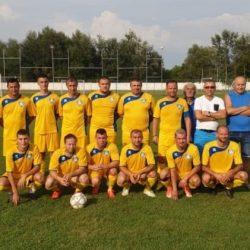 Liga a VI-a Arad a început cu...etapa a doua