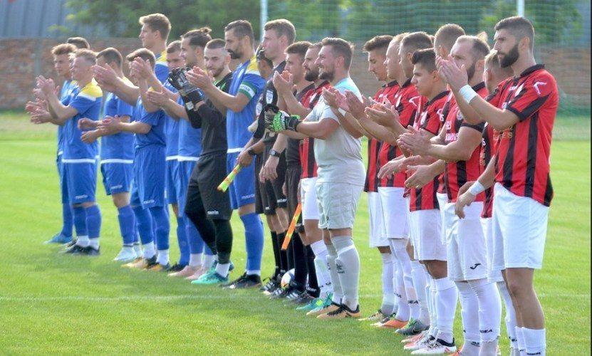 Cupa României (faza județeană): Formațiile de Liga 4-a s-au calificat in corpore în turul trei cu o medie de 5 goluri pe meci