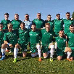 Liga a V-a, etapa a treia: Nou promovata Academia Brosovszky - singura echipă cu punctaj maxim, Podgoria Șiria conduce în Seria B