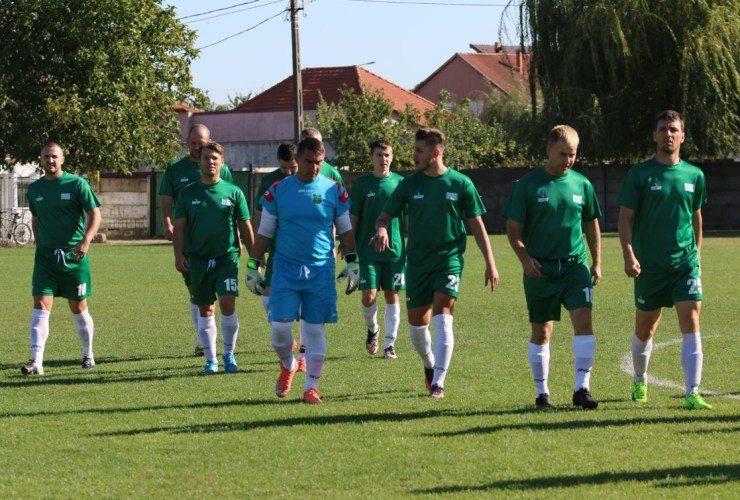 Liga V-a, etapa șasea: Brosovszky și Bujacul țin pasul cu Semlecana, Târnova schimbă liderul