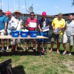 Comunicat: Cupa de toamnă AJF Arad la Pescuit Sportiv
