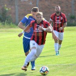 Liga a IV-a, etapa a treia: Zăbraniul - lângă Curtici cu punctaj maxim, Sântana își ia târziu punctele cu Socodorul