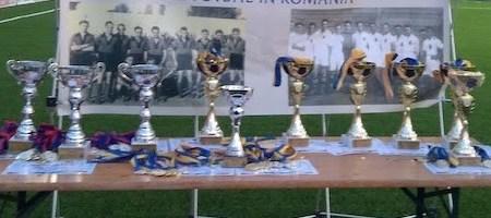 Comunicat: Campionatul Muntilor Apuseni - 19.07.2019 Vineri