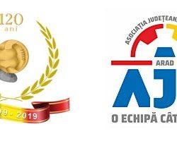 Competițiile AJF Arad până la finalul anului