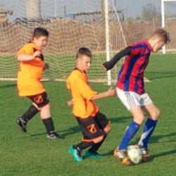 Cupa satelor U13: alte șase echipe s-au calificat în primăvara competiției
