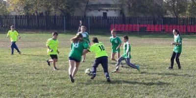 Birchiș, Bârzava, Socodor și Adea vor merge în primăvara Cupei satelor U13!
