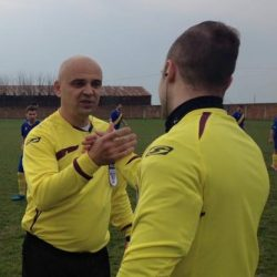 Meciurile și arbitrii etapei a 15-a în Liga a IV-a Arad
