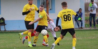 Liga a V-a, etapa 15: Șoimii Lipova II și Viitorul Șepreuș sunt campioanele de toamnă