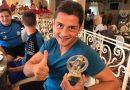 """Meciurile și arbitrii etapei a 13-a în Liga a IV-a Arad: Pană fluieră """"ciocnirea"""" aspirantelor la play-off, Ineu – Șimand!"""