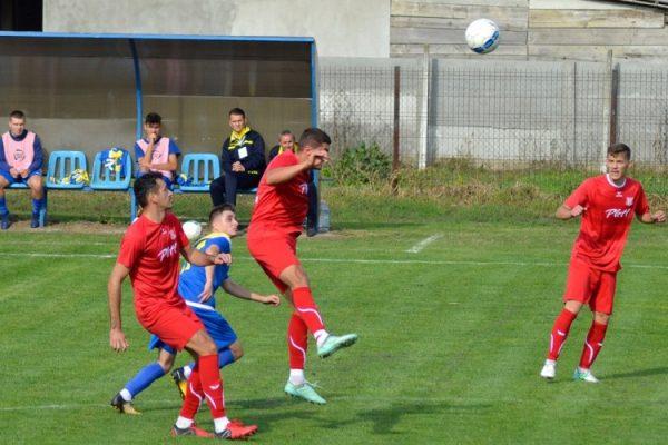 Liga a IV-a Arad, etapa a 15-a: Zăbraniul iernează pe primul loc după un gol în prelungiri, Păulișul deține bronzul!