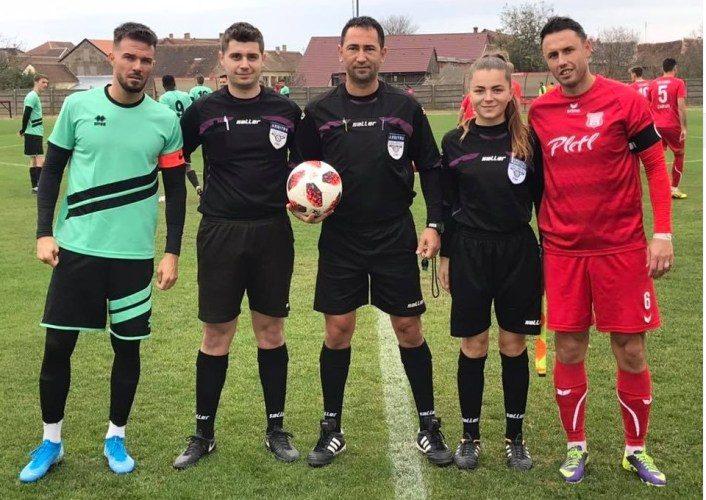 Liga a IV-a Arad, etapa 12-a: Returul începe perfect pentru Zăbrani și Păuliș, care profită de remizele din zona play-off