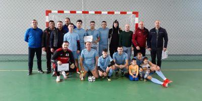 Campioana Campionatului Judetean de Futsal 2020 este A.C.S. SOCODOR