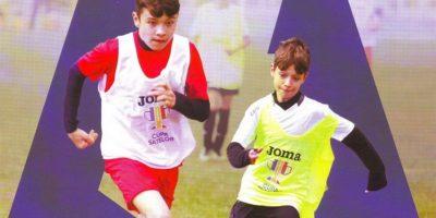 CUPA SATELOR LA FOTBAL U 13  Ediția 2019 – 2020 – FINALA – SOCODOR