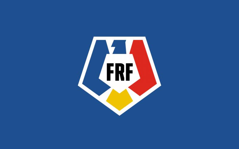 Comunicat din partea Federatiei Romane de Fotbal